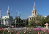 Фрунзе (Бишкек)